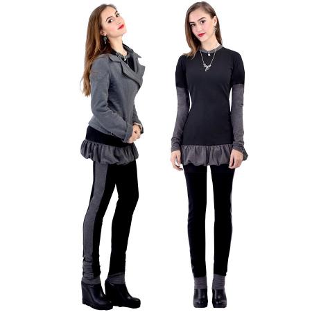 organic_fairtrade_vegan_leggings_slimming_gray_black