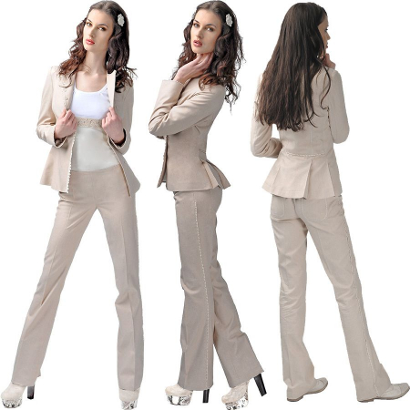 organic_fairtrade_vegan_blazer_lace_hypoallergenic_suit_pants_woman_bespoke_tailored
