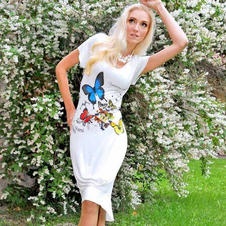 organic_cotton_bamboo_tunic_maternity_dress