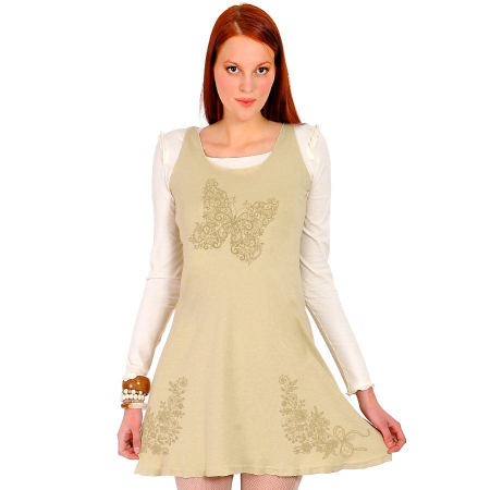 organic_fairtrade_hyperallergenic_dress_woman_butterfly