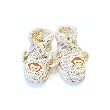 slippers_baby_organic_fairtrade_woman_knitted_handmade