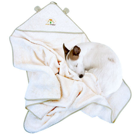 towel_bathRobe_baby_organic_vegan_fiartrade_love_dog
