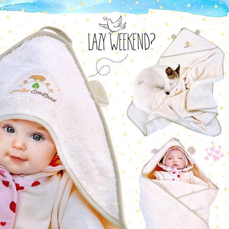 towel_bathRobe_baby_organic_vegan_fiartrade_love