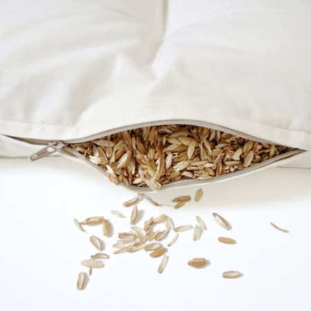 pillow_oat_hulls_hypoallergenic_organic_fairtrade_Slovenia_vegan