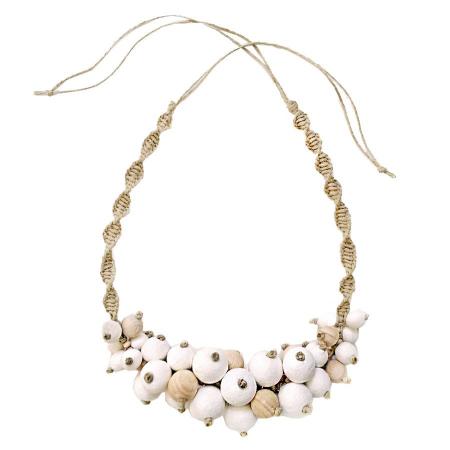 necklace_natural_healthy_hemp_cotton_wood_handmade