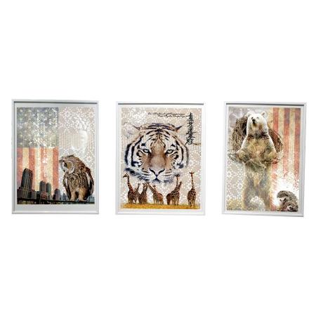 decor_canvas_animals_vegan_room_tiger_bear_ecocolors_owl_bear_american