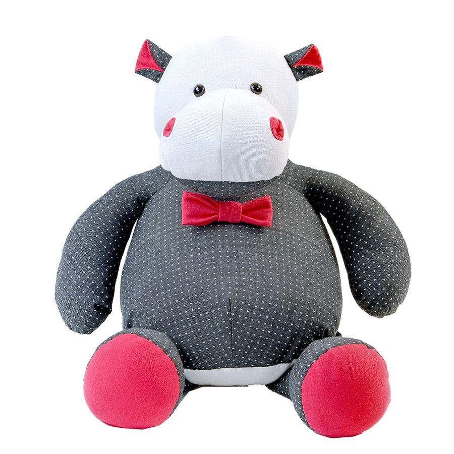 Hippo Boy Or Girl Decor  Beezeeecoland-2029