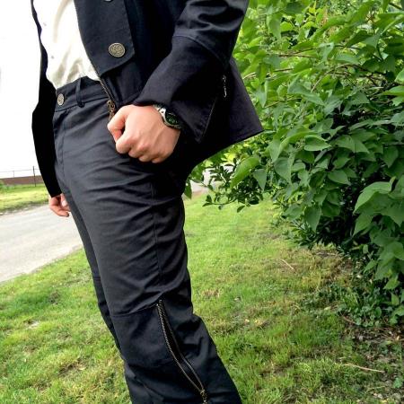 DavidGarrett_blazer_suit_hoodie_organic_fairtrade_ethical_healthy_vegan_groom