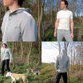 man_fleece_vegan_male_jacket_biker_organic_fairtrade_gray_hoodie_sport_pants