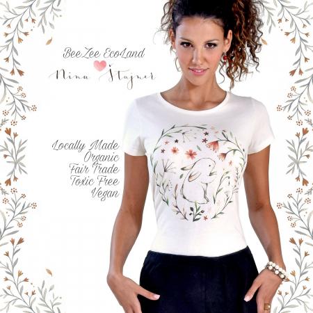bunny_rabbit_vegan_nina_stajner_organic_fairtrade_Slovenija
