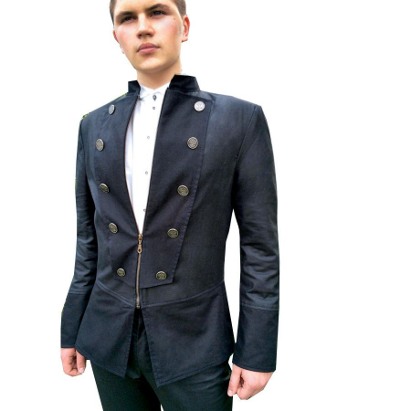 DavidGarrett_blazer_suit_hoodie_organic_fairtrade_ethical_healthy_vegan_groom