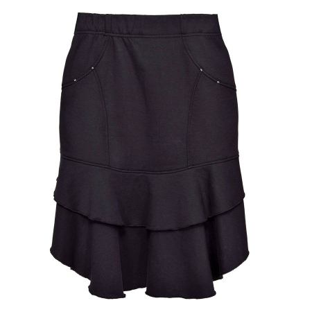 organic_fairtrade_vegan_female_ruffle_black_skirt_fun