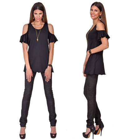 organic_fairtrade_vegan_female_tunic_bogo_ruffle_black_top