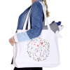Eco Bio Organic Slovene Bunny Bag Shopping