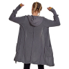 OrganicCotton_Vegan_Ethical_Sweater_Kintted_Gray_Female_SlowFashion