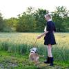 Ruffles_Organic_Vegan_FairTrade_Dress_Dots_field_Gloria