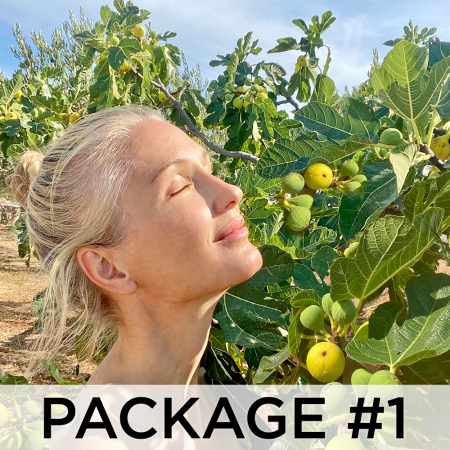 OrangeHealia Package 1