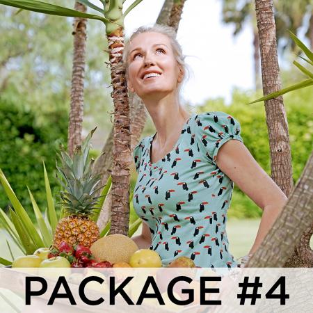 OrangeHealia Package 4